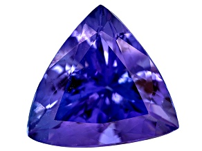 Tanzanite 8mm Trillion 1.50ct
