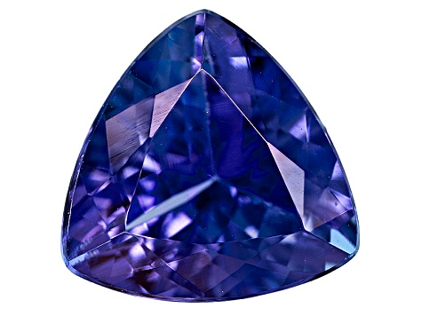 Tanzanite 8.5mm Trillion 2.00ct