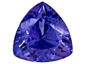 Tanzanite 9.5mm Trillion 2.25ct