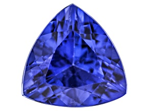 Tanzanite 9mm Trillion 2.50ct