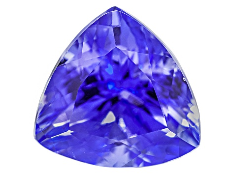 Tanzanite 9mm Trillion 3.00ct