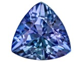 Tanzanite Trillion 1.00ct