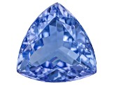 Tanzanite 7mm Trillion .95ct