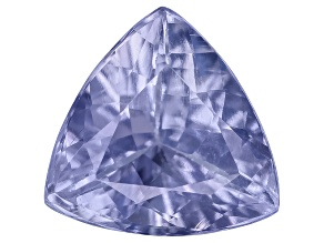 Tanzanite 6mm Trillion .70ct