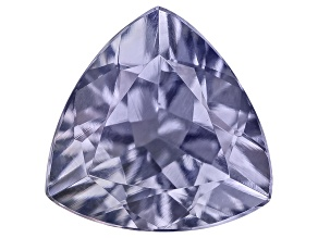 Tanzanite 6.5mm Trillion 1.00ct