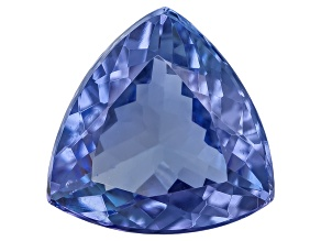 Tanzanite 8mm Trillion 1.20ct