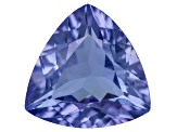 Tanzanite 8mm Trillion 1.45ct