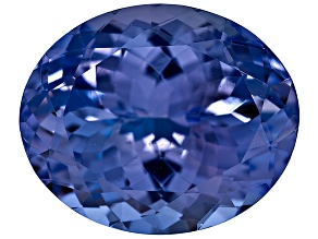 Tanzanite 11x9mm Oval 4.00ct