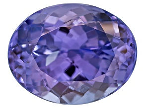Tanzanite Minimum 3.50ct 10.5x8.5mm Oval