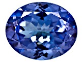 Tanzanite 11x9mm Oval 3.50ct