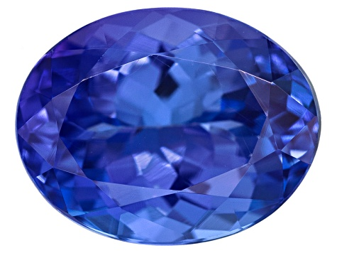 Tanzanite 8.5x6.5mm Oval 1.50ct