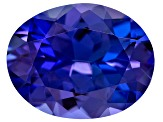 Tanzanite 10x8mm Oval 2.25ct