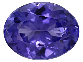 Picture of Tanzanite 8.5x6.5mm Oval 1.50ct