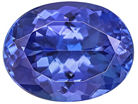 Tanzanite 9.5x7.5mm Oval 2.25ct