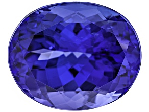 Tanzanite 11x9mm Oval 4.50ct