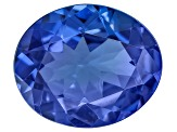 Tanzanite 11x9mm Oval 2.75ct