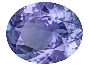 Tanzanite 11x9mm Oval 2.70ct