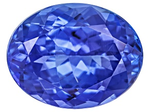 Tanzanite 9x7mm Oval 2.00ct