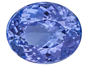 Tanzanite 11x9mm Oval 3.45ct