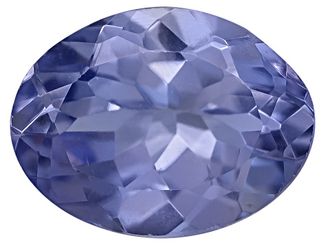 Tanzanite 7.5x5.5mm Oval 0.80ct