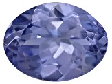 Tanzanite 7.5x5.5mm Oval .70ct
