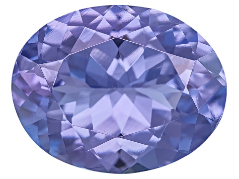 Tanzanite 9.5x7.5mm Oval 1.75ct