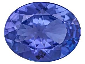 Tanzanite 9.5x7.5mm Oval 1.75ct