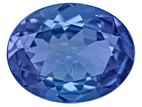 Tanzanite 9.5x7.5mm Oval 1.95ct