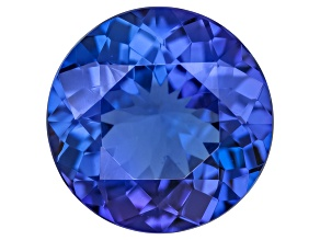 Tanzanite 8.5mm Round 1.75ct