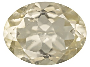 Orthoclase 9x7mm Oval 1.40ct