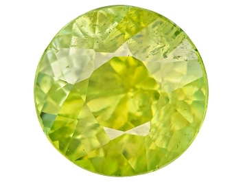 Picture of Sphene 5mm Round .50ct