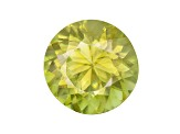 Sphene 7.5mm Round 1.75ct