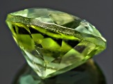 Sphene 4.5mm Round .35ct