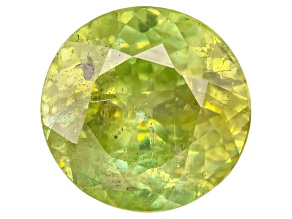Sphene 5.5mm Round .60ct
