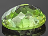 Sphene 9x7mm Oval 1.75ct