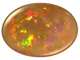 Ethiopian Opal 18x13mm Oval 7.00ct