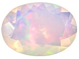 Ethiopian Opal 14x10mm Oval 2.65ct