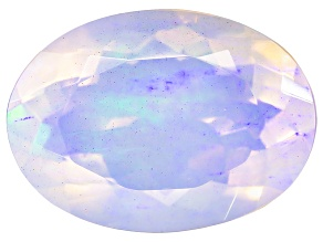 Ethiopian Opal 14x10mm Oval 3.00ct