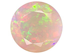 Ethiopian Opal 10mm Round 2.50ct