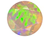 Ethiopian Opal 7mm Round 0.70ct
