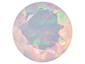 Ethiopian Opal 7mm Round 0.65ct