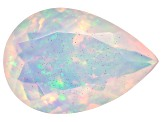 Ethiopian Opal 13x9mm Pear Shape 2.40ct