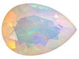 Ethiopian Opal 10x7mm Pear Shape 1.00ct