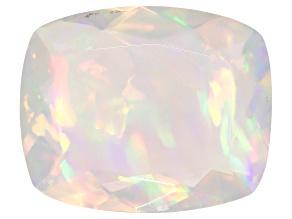 Ethiopian Opal 10.80x8.80mm Cushion 1.96ct