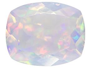 Ethiopian Opal 10.70x8.60mm Cushion 1.94ct