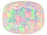 Ethiopian Opal 9x7mm Cushion 1.50ct