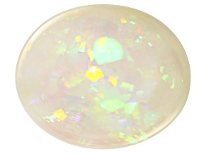 13.16ct Ethiopian Opal 23x19mm Oval