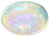5.60ct Ethiopian Opal 15.5x11.5mm Oval