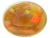 Opal 9x7mm Oval Cabochon 1.00ct