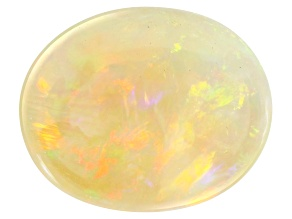 2.38ct Ethiopian Opal 11x9mm Oval